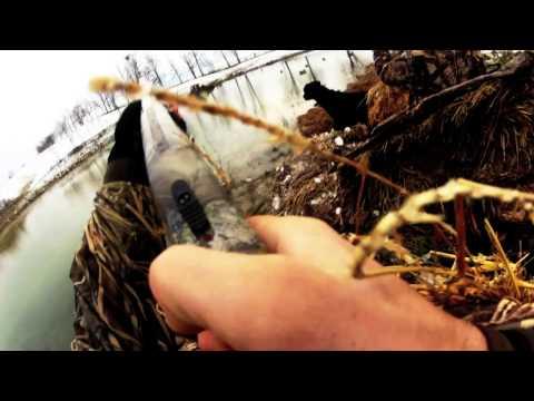 Duck/Goose Hunt 12-31-12