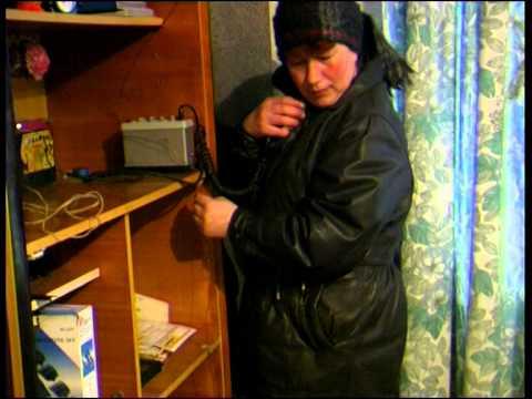 Happy People – fantastisk dokumentär från Sibirien (del 4)